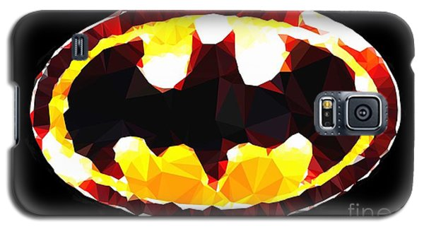 Emblem Of Hope Galaxy S5 Case