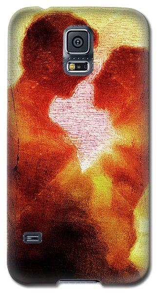 Embrace Galaxy S5 Case by Andrea Barbieri