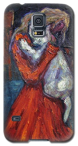 Embrace I Galaxy S5 Case