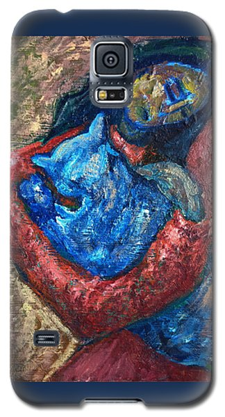 Embrace II Galaxy S5 Case