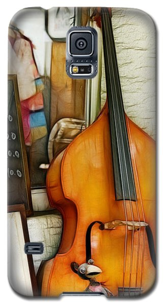 Galaxy S5 Case featuring the photograph Embraced by Cameron Wood