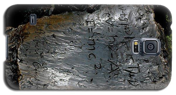 Emc2 Galaxy S5 Case by LeeAnn McLaneGoetz McLaneGoetzStudioLLCcom