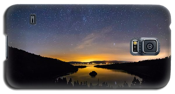 Emerald Bay Galaxy S5 Case