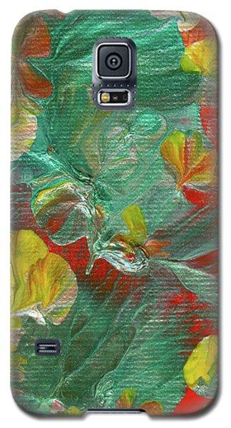 Emerald Island Galaxy S5 Case