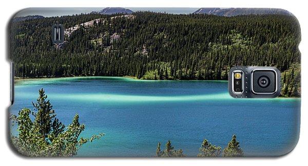 Emerald Lake 2 Galaxy S5 Case