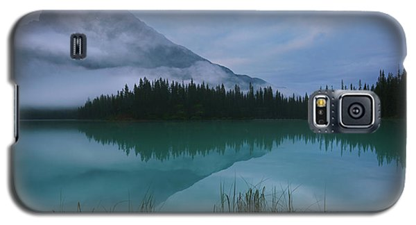 Emerald Lake Before Sunrise Galaxy S5 Case