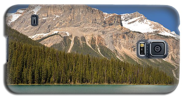Emerald Lake Galaxy S5 Case