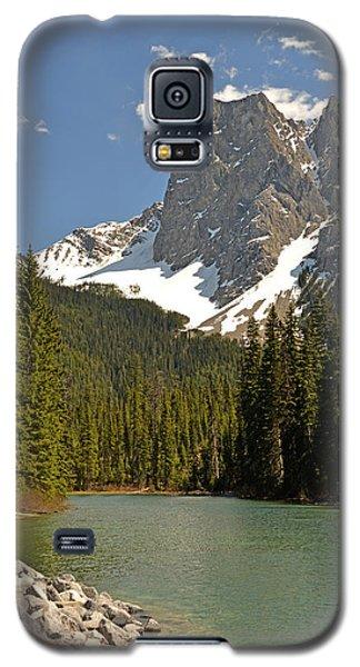Emerald Lake Vista Galaxy S5 Case