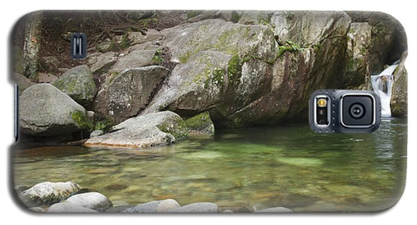 Emerald Pool - White Mountains New Hampshire Usa Galaxy S5 Case