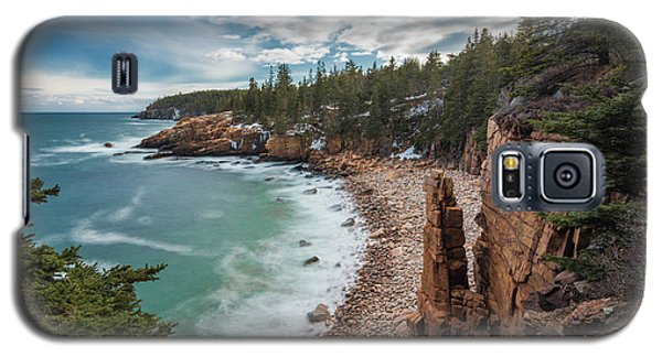 Emerald Shores At Monument Cove Galaxy S5 Case
