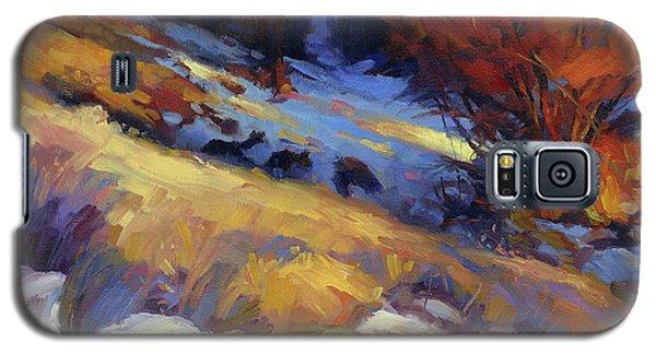 Emergence Galaxy S5 Case