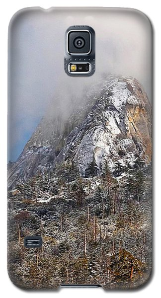 Emerging Peak - Idyllwild Galaxy S5 Case