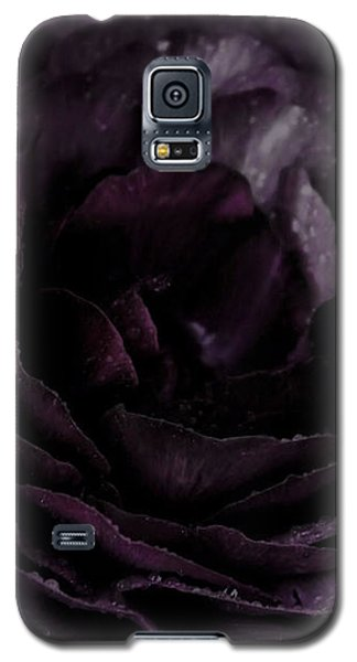 Emily's Great Ant Thingy Flower..... Galaxy S5 Case
