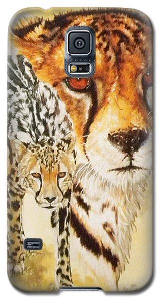 Eminence Galaxy S5 Case