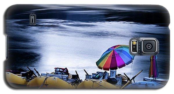 Eminence Camp Umbrella  Galaxy S5 Case