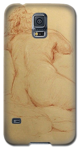 Emma Galaxy S5 Case