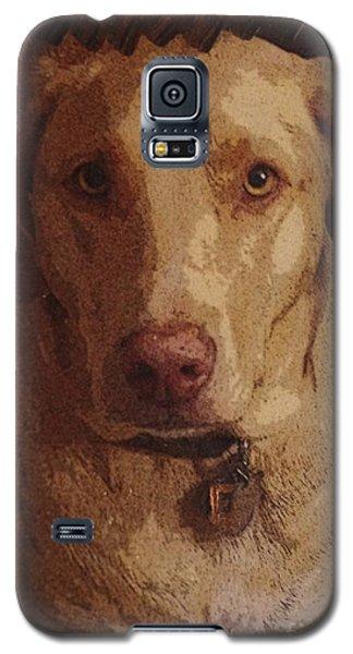 Emma Galaxy S5 Case