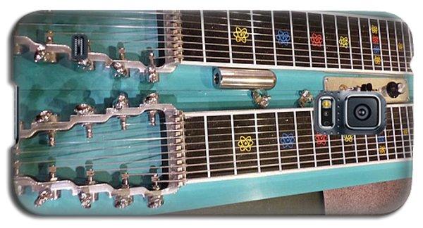 Emmons Lashley Legrande Pedal Steel Guitar Galaxy S5 Case