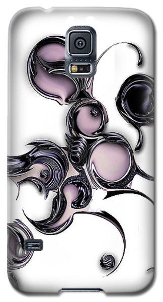 Emotional Creation Galaxy S5 Case