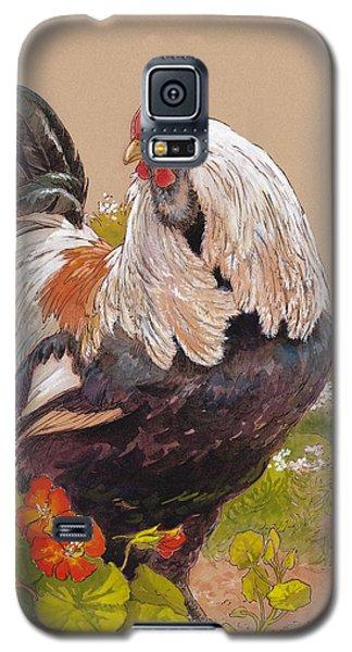 Emperor Norton Galaxy S5 Case