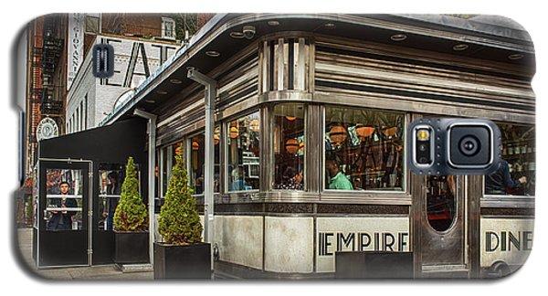 Empire Diner Galaxy S5 Case