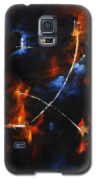 Empowered Galaxy S5 Case
