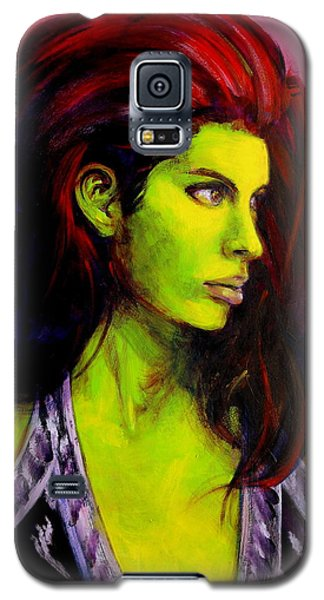 Empress At Rest Galaxy S5 Case