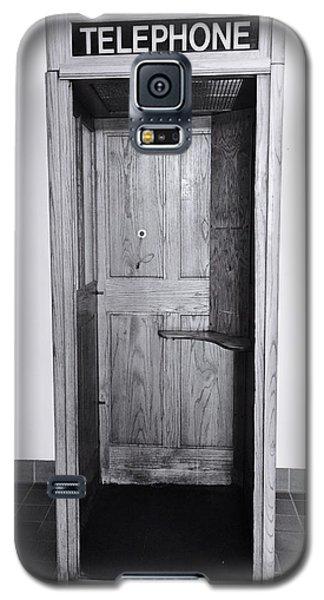 Empty Calling Galaxy S5 Case