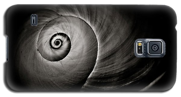Empty Shell Galaxy S5 Case
