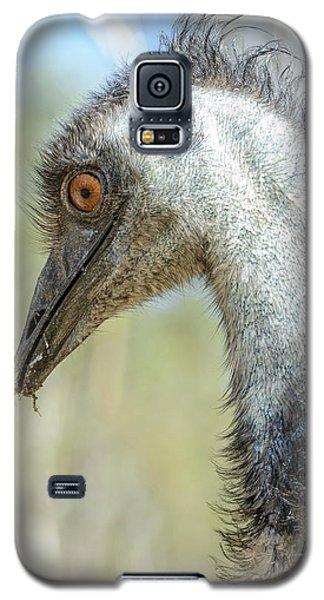 Emu 3 Galaxy S5 Case