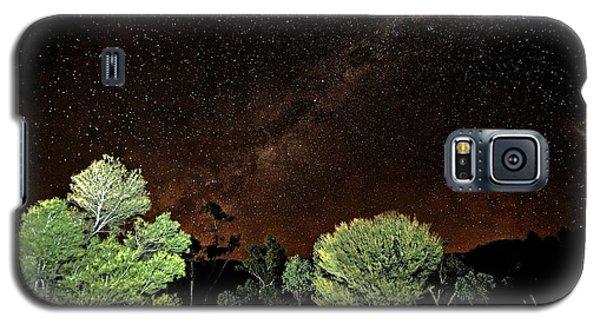 Emu Rising Galaxy S5 Case