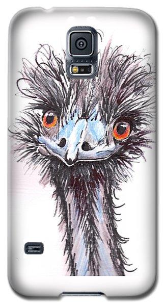 Emusing 5 Galaxy S5 Case