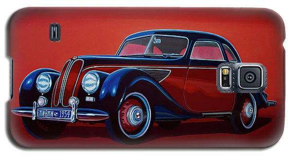 Emw Bmw 1951 Painting Galaxy S5 Case