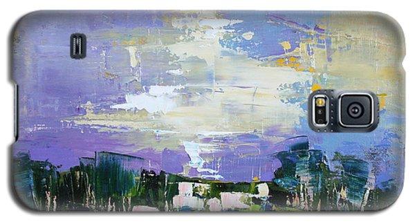 Enchanted  Galaxy S5 Case by Anastasija Kraineva