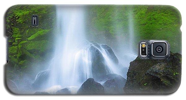 Enchanted Elowah Galaxy S5 Case by Mike Lang