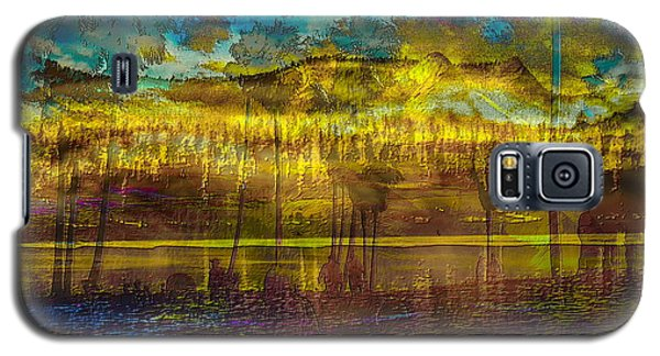 Enchanted Land Galaxy S5 Case