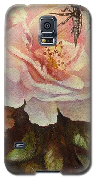 Enchanted Galaxy S5 Case by Patricia Schneider Mitchell