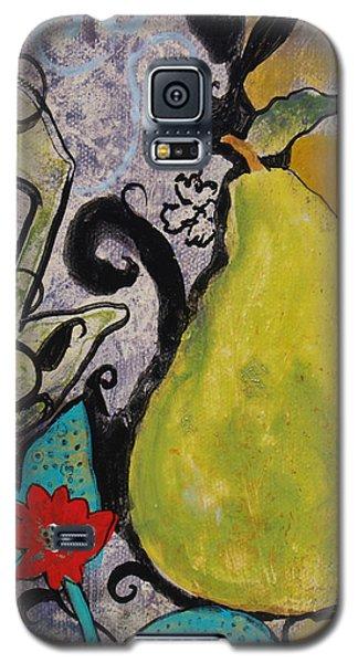 Enchanted Pear Galaxy S5 Case