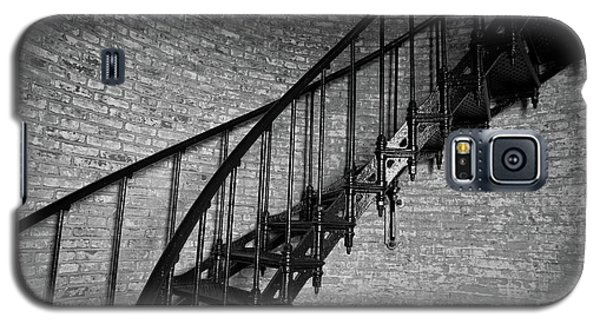 Enchanted Staircase II - Currituck Lighthouse Galaxy S5 Case