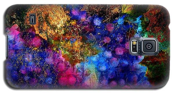 Enchanted Vineyard Galaxy S5 Case