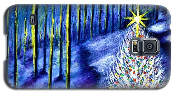 Enchanted Woods  Galaxy S5 Case