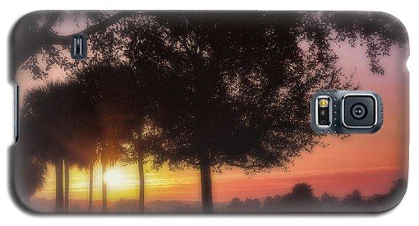 Enchanting Morning Sunrise Galaxy S5 Case