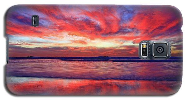 Encinitas Energy  Galaxy S5 Case