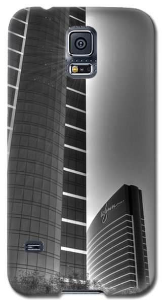 Encore Galaxy S5 Case by Wade Brooks