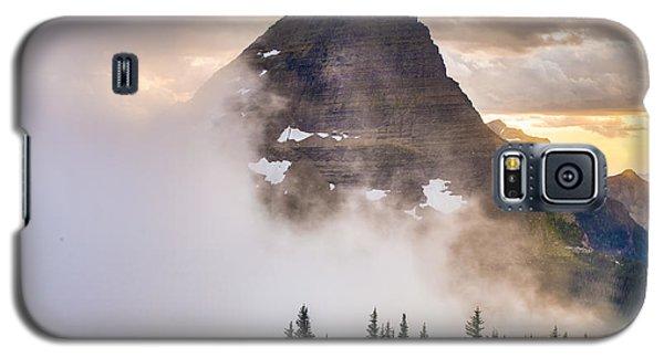Encroaching Fog Galaxy S5 Case