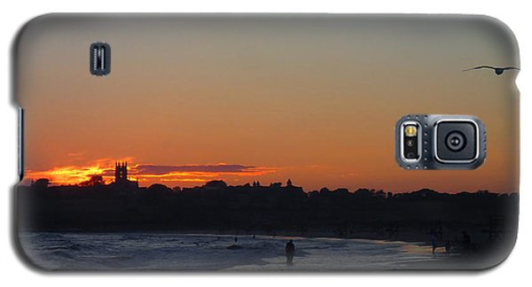 End Of The Island Day. Galaxy S5 Case