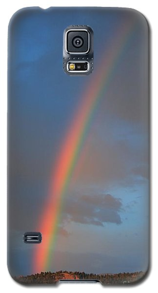 End Of The Rainbow Galaxy S5 Case