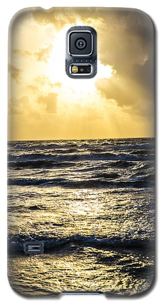 End Of The Season Padre 59 Galaxy S5 Case