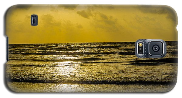 End Of The Season Padre 85 Galaxy S5 Case