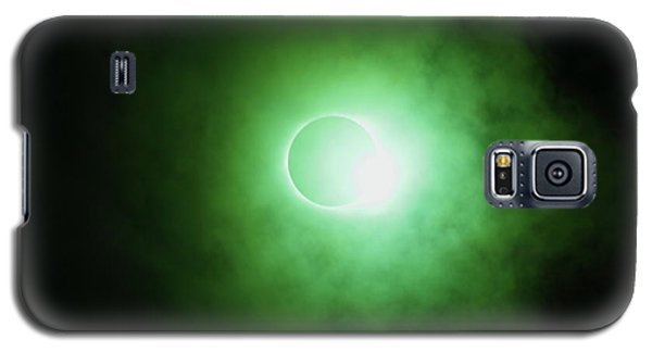 End Of Totality Galaxy S5 Case